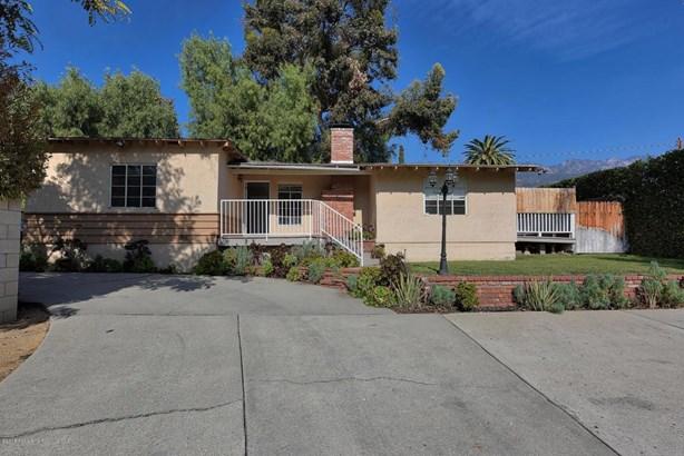 3128 Hermar Court, Altadena, CA - USA (photo 1)