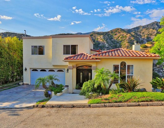 6103 Sister Elsie Drive, Tujunga, CA - USA (photo 1)