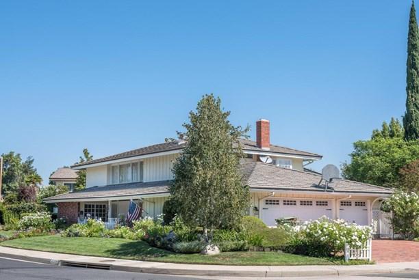 3948 Royal Glen Court, Westlake Village, CA - USA (photo 1)