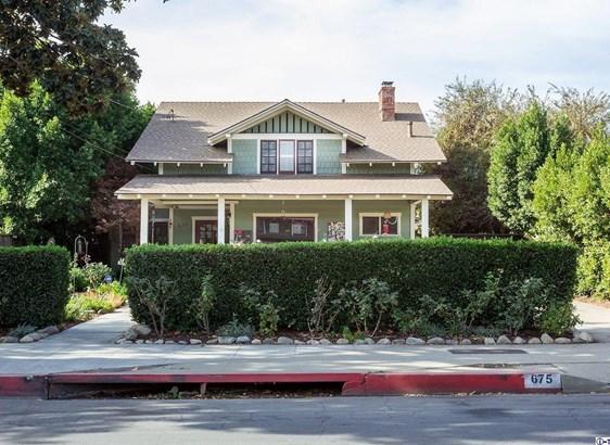 675 North Raymond Avenue, Pasadena, CA - USA (photo 1)
