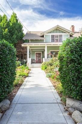 675 North Raymond Avenue, Pasadena, CA - USA (photo 2)