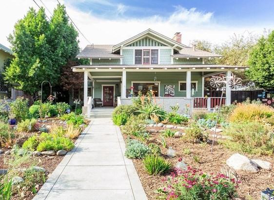 675 North Raymond Avenue, Pasadena, CA - USA (photo 3)