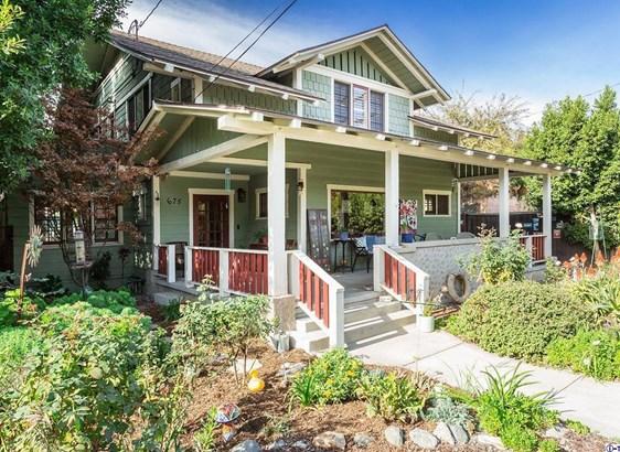 675 North Raymond Avenue, Pasadena, CA - USA (photo 5)