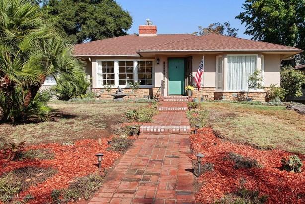 2331 Galbreth Road, Pasadena, CA - USA (photo 1)