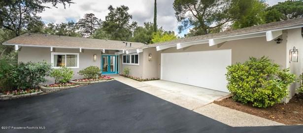 4599 Hillard Avenue, La Canada Flintridge, CA - USA (photo 2)