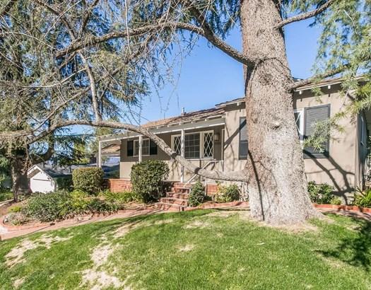 5301 Palm Drive, La Canada Flintridge, CA - USA (photo 2)