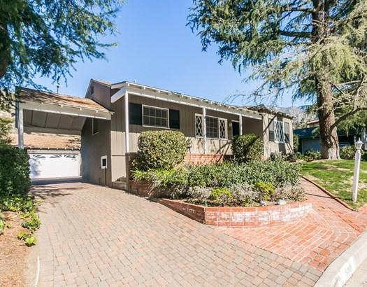 5301 Palm Drive, La Canada Flintridge, CA - USA (photo 4)