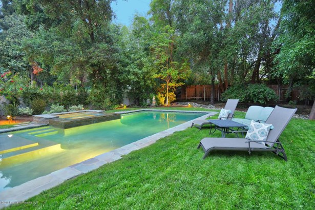 4760 Palm Drive, La Canada Flintridge, CA - USA (photo 1)