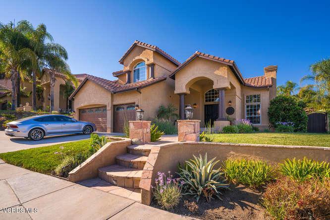 2585 Kirsten Lee Drive, Westlake Village, CA - USA (photo 1)