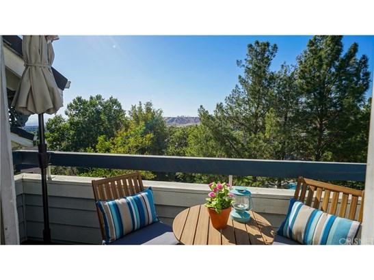 20331 Rue Crevier 520, Canyon Country, CA - USA (photo 1)