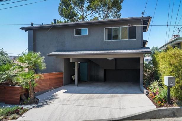 3805 Cazador Street, Los Angeles, CA - USA (photo 2)