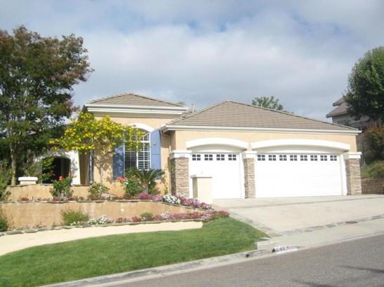 548 Granite Hills Street, Simi Valley, CA - USA (photo 1)