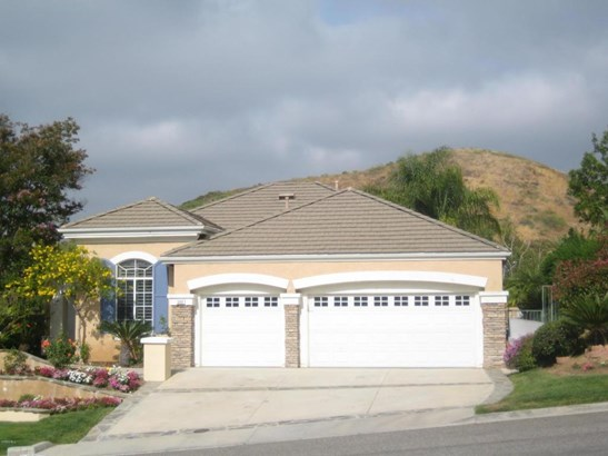 548 Granite Hills Street, Simi Valley, CA - USA (photo 2)