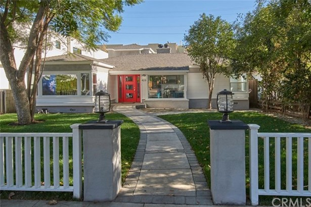 4238 Vantage Avenue, Studio City, CA - USA (photo 2)