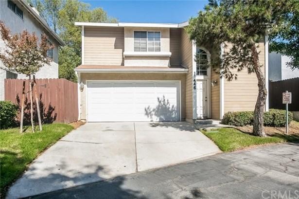 11446 Fox Hollow Lane, Pacoima, CA - USA (photo 1)