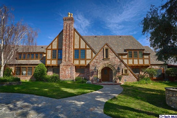 245 Berkshire Avenue, La Canada Flintridge, CA - USA (photo 2)