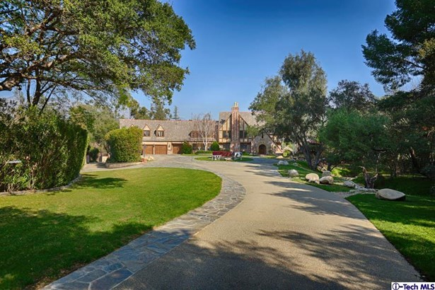 245 Berkshire Avenue, La Canada Flintridge, CA - USA (photo 5)