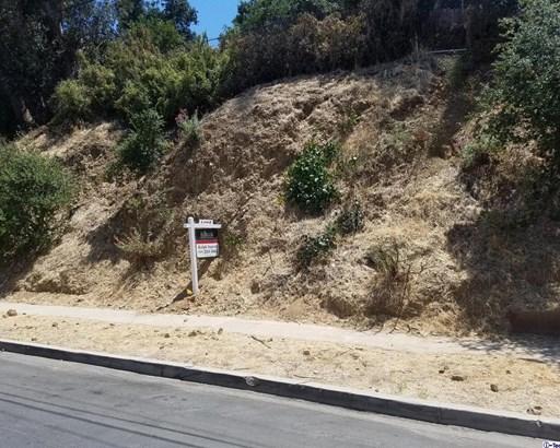 4926 La Roda Avenue, Eagle Rock, CA - USA (photo 1)