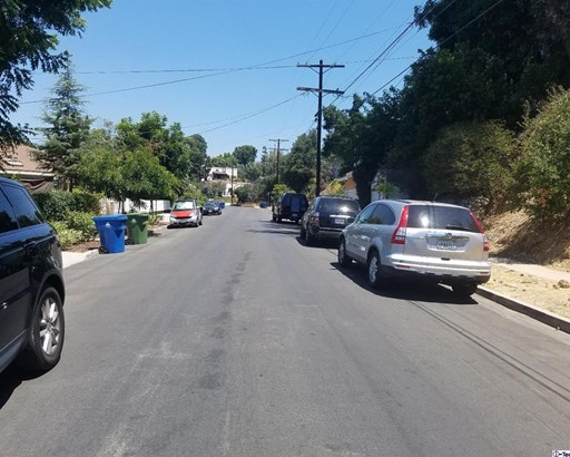 4926 La Roda Avenue, Eagle Rock, CA - USA (photo 2)