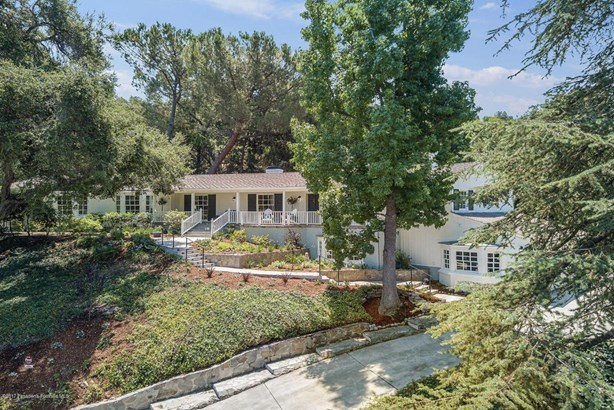 932 Inverness Drive, La Canada Flintridge, CA - USA (photo 1)