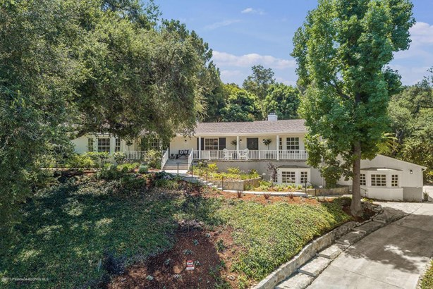 932 Inverness Drive, La Canada Flintridge, CA - USA (photo 2)