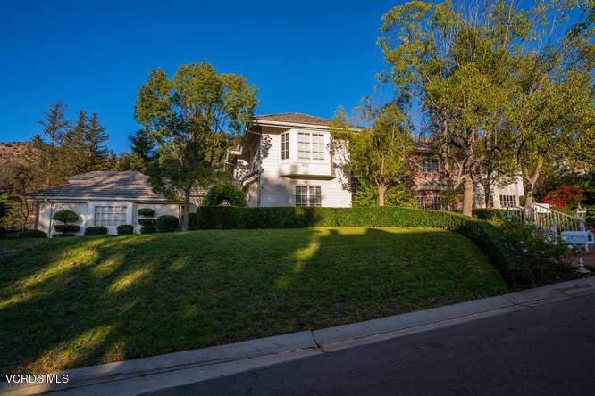 5579 Grey Feather Court, Westlake Village, CA - USA (photo 1)