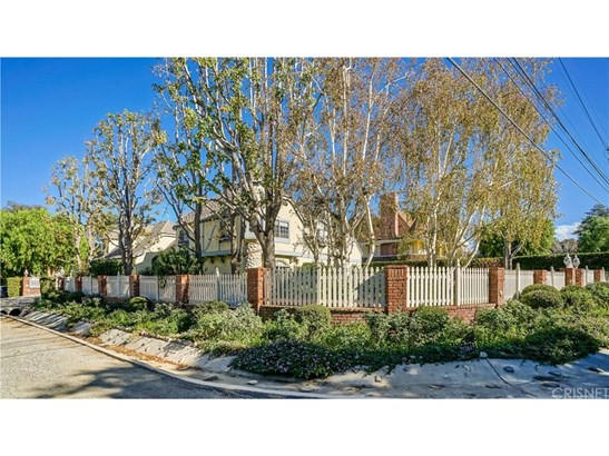 21161 Placerita Canyon Road, Newhall, CA - USA (photo 1)