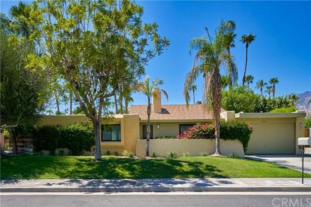 2211 E Calle Papagayo, Palm Springs, CA - USA (photo 1)