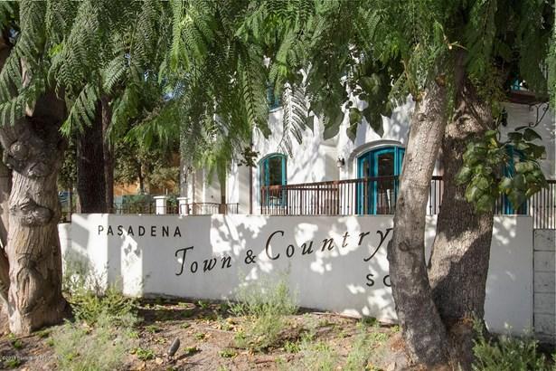 188 South Sierra Madre Boulevard 12, Pasadena, CA - USA (photo 1)