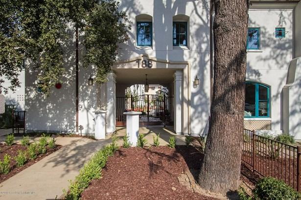 188 South Sierra Madre Boulevard 12, Pasadena, CA - USA (photo 2)