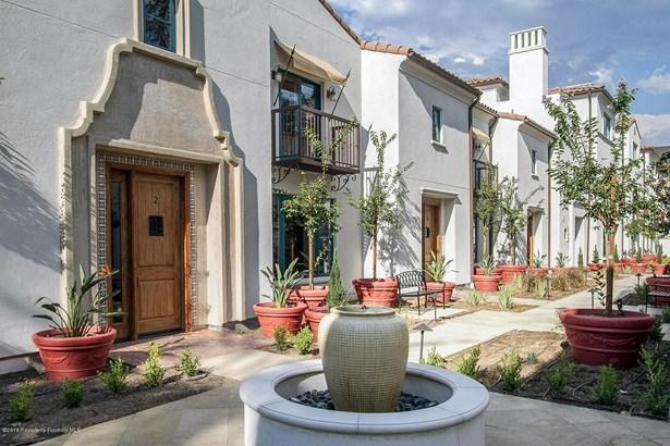 188 South Sierra Madre Boulevard 12, Pasadena, CA - USA (photo 4)