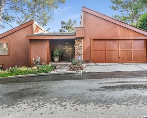 1608 Ina Drive, Glendale, CA - USA (photo 1)