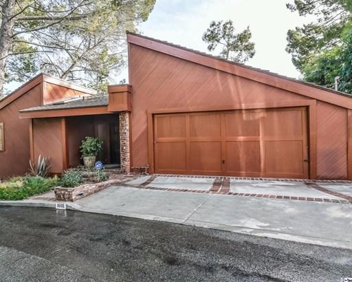 1608 Ina Drive, Glendale, CA - USA (photo 3)