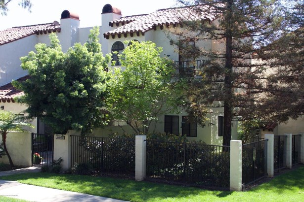 500 Garfield Avenue A, South Pasadena, CA - USA (photo 1)