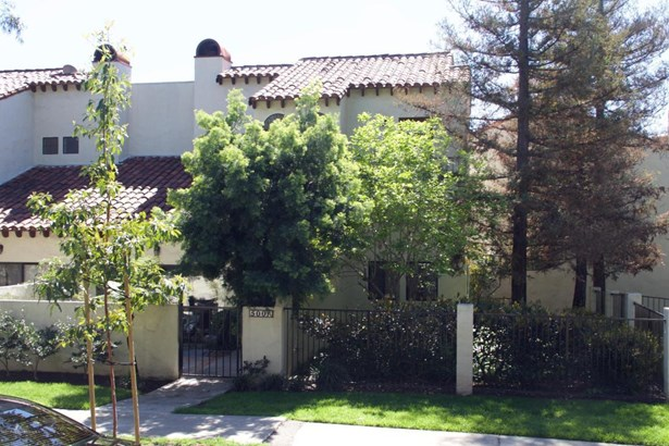 500 Garfield Avenue A, South Pasadena, CA - USA (photo 2)