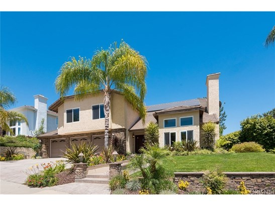 5844 Woodglen Drive, Agoura Hills, CA - USA (photo 1)