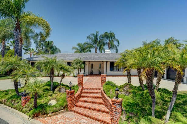 191 Normandy Lane, La Canada Flintridge, CA - USA (photo 1)