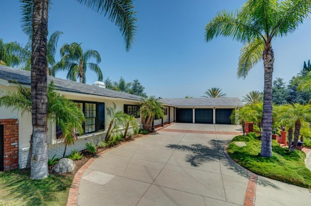 191 Normandy Lane, La Canada Flintridge, CA - USA (photo 2)