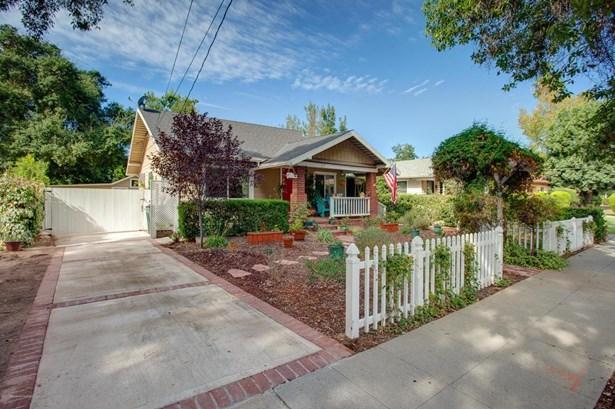 855 Winona Avenue, Pasadena, CA - USA (photo 2)