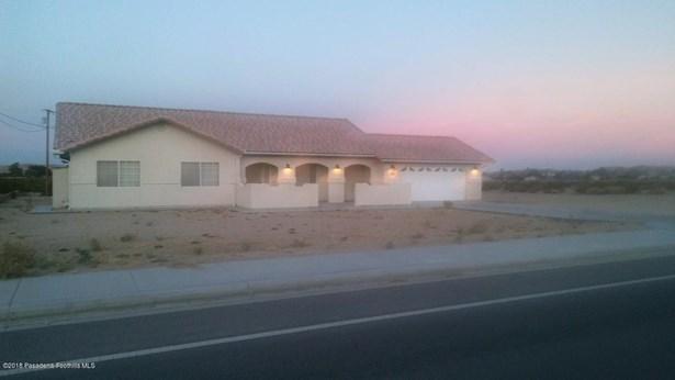 6739 National Park Drive, 29 Palms, CA - USA (photo 2)