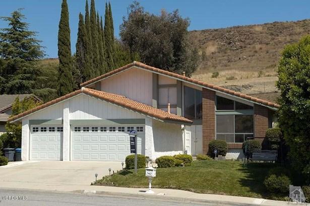 470 Thunderhead Street, Thousand Oaks, CA - USA (photo 1)