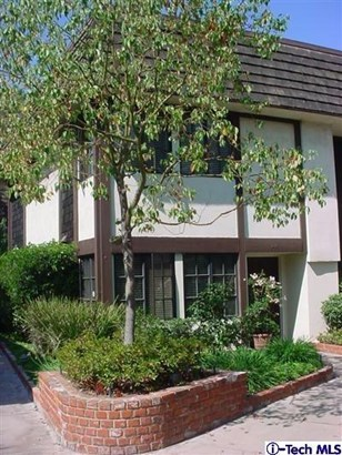 1429 Valley View Road 27, Glendale, CA - USA (photo 2)
