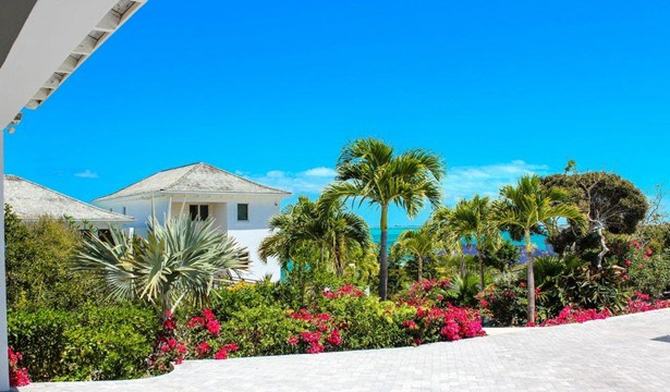Blue Mountain, Providenciales - TCA (photo 2)