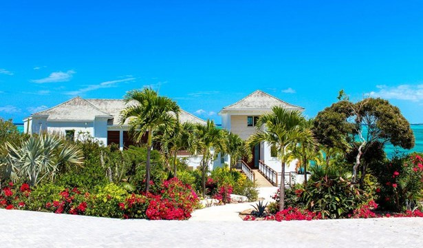 Blue Mountain, Providenciales - TCA (photo 3)
