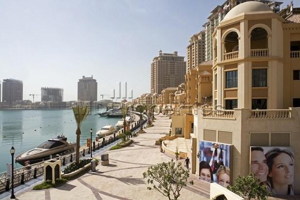 The Pearl, Doha - QAT (photo 2)