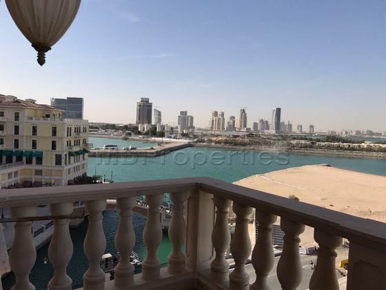 The Pearl, Doha - QAT (photo 1)