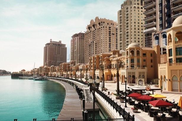 The Pearl, Doha - QAT (photo 3)