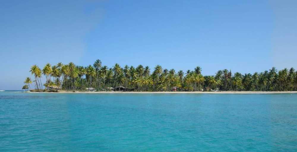 Punta-cana - DOM (photo 1)