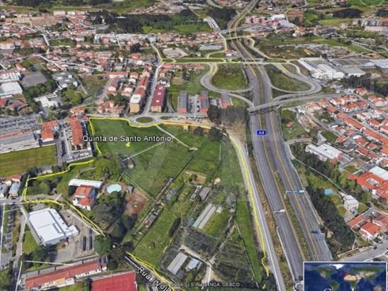 Hospital De São João (são Mamede De Infesta), Porto - PRT (photo 1)