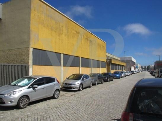 Zona Industrial, Porto - PRT (photo 1)